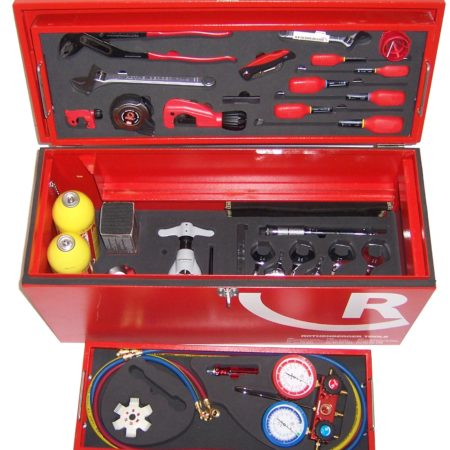 Complete Tradesmen Tool Kits