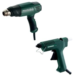 Heat & Glue Guns