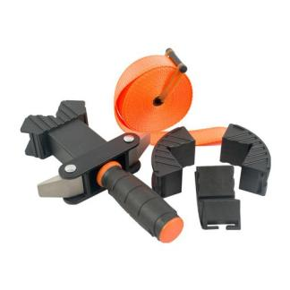 Band Clamps